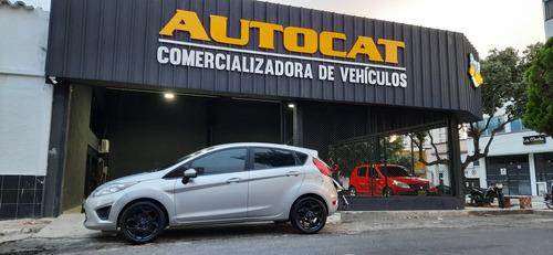 Ford Fiesta 2020 1.6 Sportback Titanium