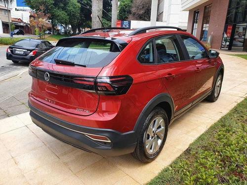 Volkswagen Nivus 1.0 200 Tsi Comfortline - 0km