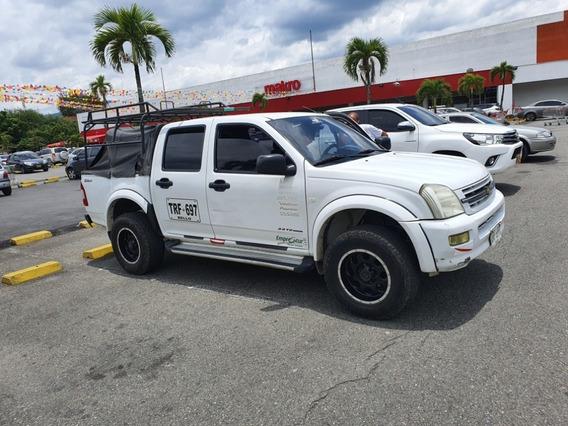 Chevrolet Dimax 4*4