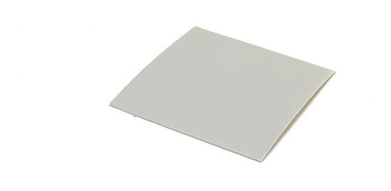 Pad Térmico De Alto Rendimiento 100 X 100 X 1mm. 5,3w/mk