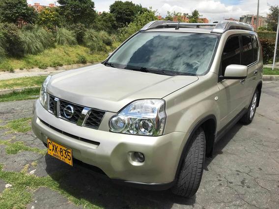 Nissan X-trail New Xtrail