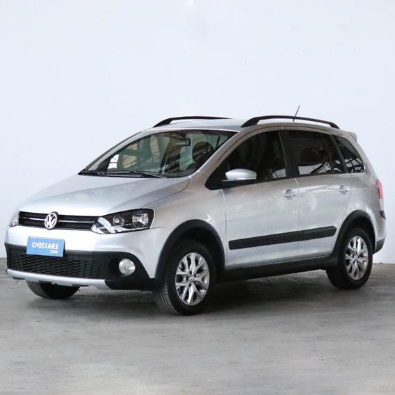 Volkswagen Suran Cross 1.6 Highline - 16632
