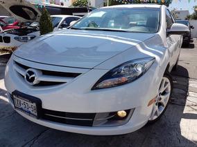 Mazda 6 Grand Touring 2013