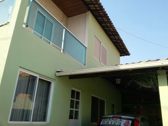 Oportunidade Casa 5 Quartos No Parque Das Acasias - 4698
