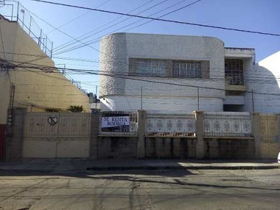 Se Renta Bodega En Barrio Del Refugio