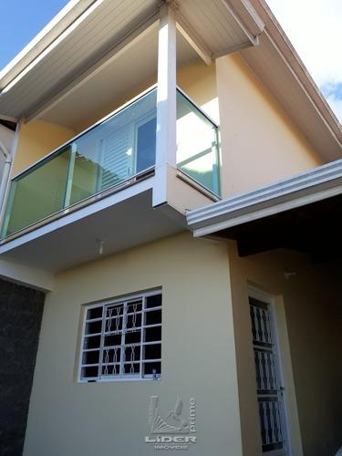 Casa  Jardim Águas Claras Bragança Paulista - Ca0227-1