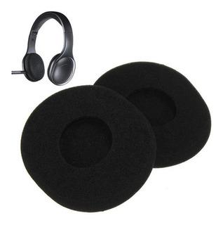 Almohadillas Logitech H800 Repuesto Auricular