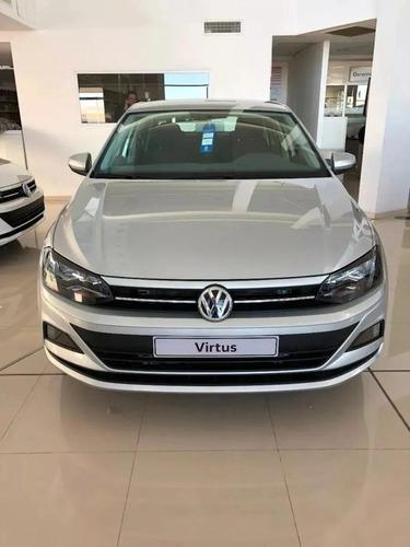 Volkswagen Virtus Trendline 1.6 Msi Pre Adjudicado Yg