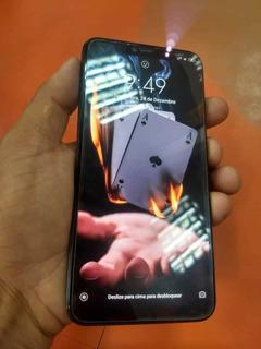 Celular Xiaomi Mi 8 Pro 128 Gigas Versão Global