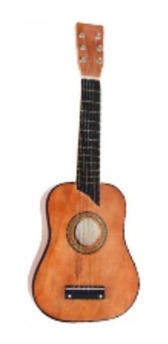 Guitarra Tipo Criolla Para Niño, Madera. 6 Cuerdas.