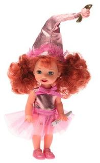 Kelly Como Lullaby Munchkin El Mago De Oz Barbie 1999