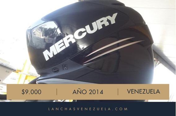 Motor Mercury 300 Hp Lv697