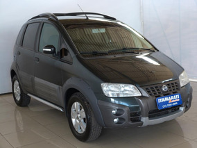 Fiat Idea Adventure 1.8 Flex (3984)