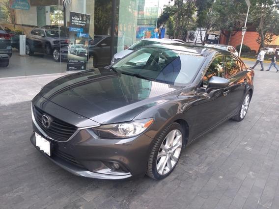 Mazda 6 I Grand Touring 2.5 2015