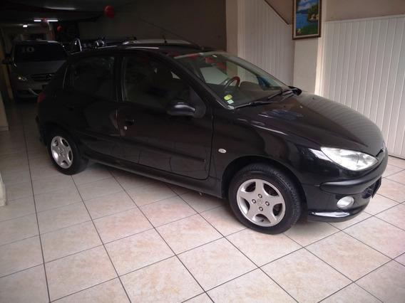 Peugeot 2061.4 Presence 8v Flex 4p Manual