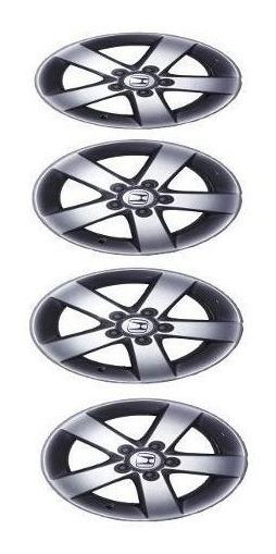 Roda Original Civic 2012 Unidade) (