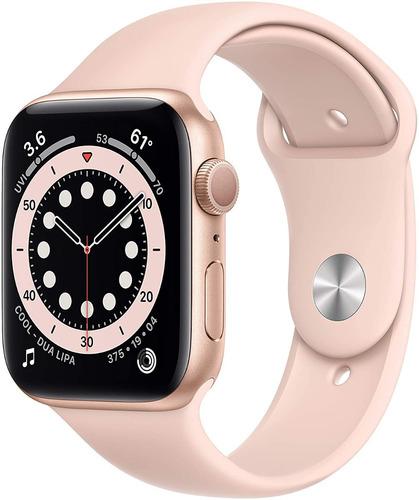 Apple Watch Serie 6 Gps 44mm Rose