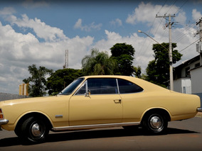 Opala De Luxo Chevrolet/gm