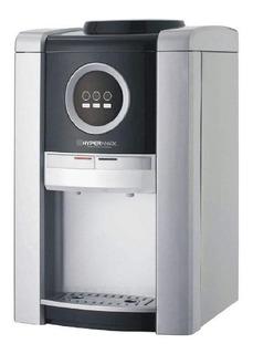 Dispensador De Agua Hypermark Richwater Light Hm0027w 2 Llav