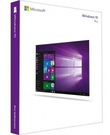Microsoft Windows 10 Professional En Spanish