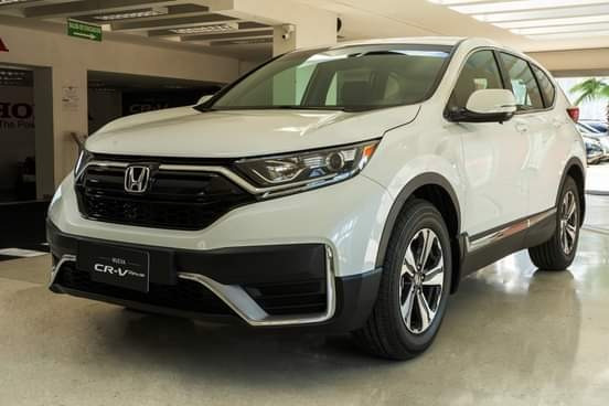 Honda Crv City Plus 2020 City Plus