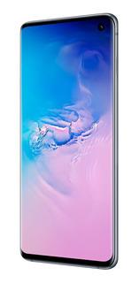 Celular Libre Samsung S10 Azul