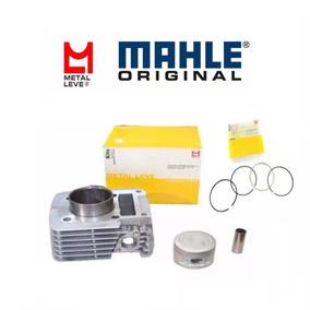 Kit Motor Honda Biz C 125 Ks Es 06 A 08 Metal Leve K9294