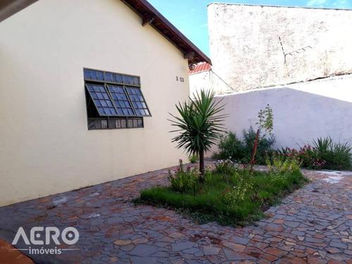 Casa Com 3 Dormitórios À Venda, 210 M² Por R$ 230.000,00 - Residencial Parque Colina Verde - Bauru/sp - Ca2419