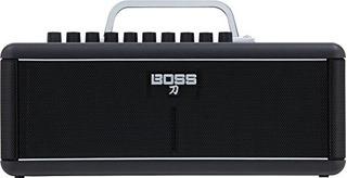 Boss Katana Aire Inalámbrico Amplificador De Guitarra