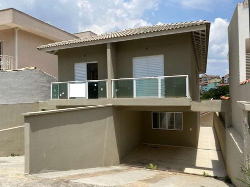 Sobrado À Venda, 119 M² Por R$ 520.000,00 - Jardim Rio Das Pedras - Cotia/sp - So2494