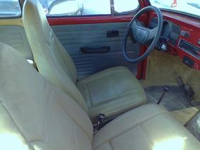 Volkswagen Sedan 1991