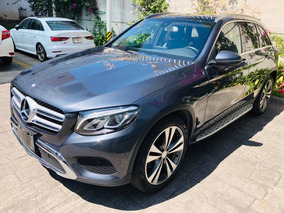 Mercedes-benz Clase Glc 2.0 300 Sport At 2017