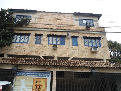 Imagem 1 de 30 de Apartamento Para Aluguel, 11 Dormitórios, Imbetiba - Macaé - 866