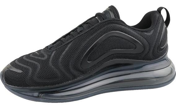 Zapatillas Nike Air Max 720 Urbanas Mujer Nuevas Ar9293-006