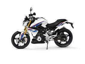Bmw G 310 R - Preventa Exclusiva