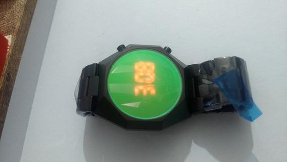 Relógio Chillibeans Caveira Digital Edição Limitada
