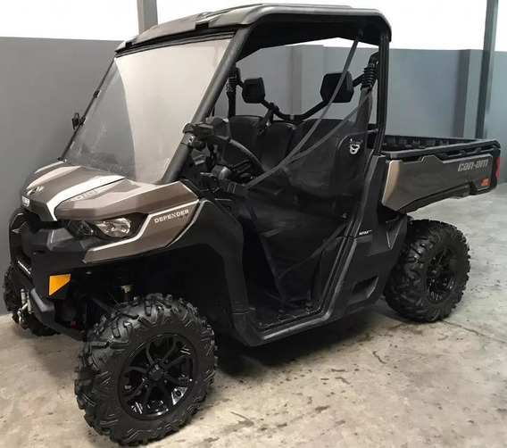 Can Am Defender Xt H10 1000 No Polaris Marellisports Cuotas