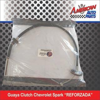 Guaya De Croche Spark Reforzada