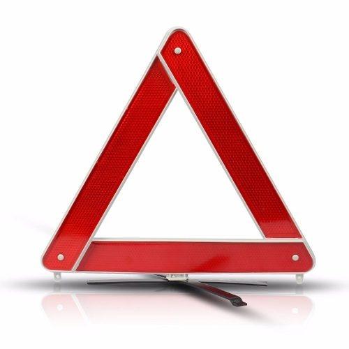 Triangulo Automotivo Carro Sinalização Segurança