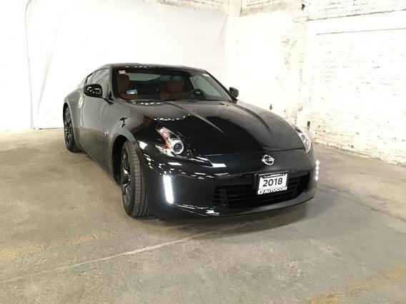 Nissan 370z 3 Puertas