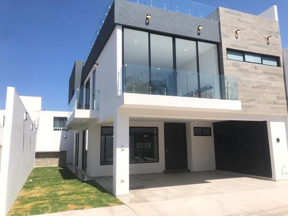Casa En Venta Morillotla Fracc Maria Luisa