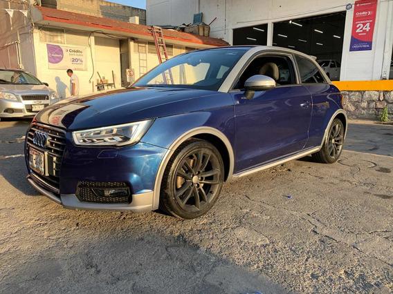 Audi A1 1.4 Cool S-tronic Dsg 2016