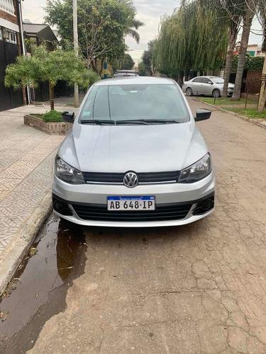 Volkswagen Gol Trend 1.6 Sportline 101cv