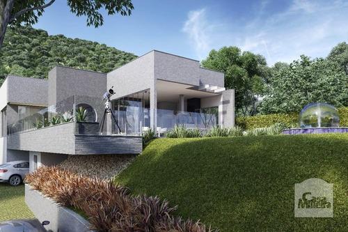 Imagem 1 de 15 de Casa Em Condomínio À Venda No Quintas Do Sol - Código 275558 - 275558