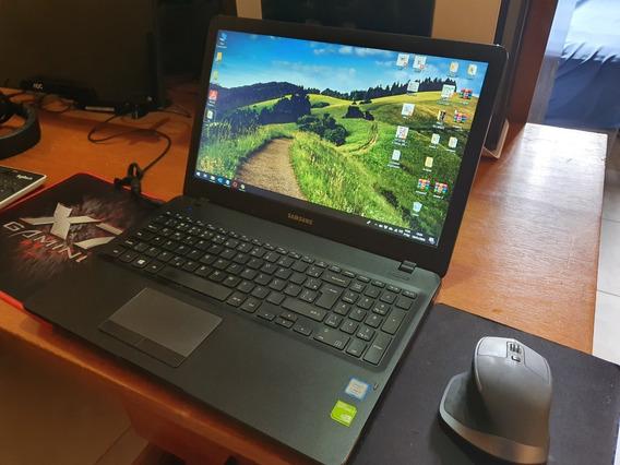 Notebook Core I5, Placa De Video 2gb, 8gb De Ram, Ssd 500