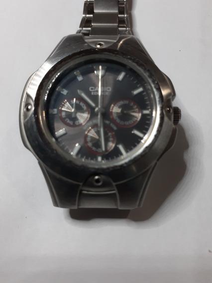 Relógio Casio Edifice Ef-302