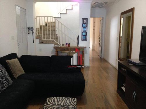 Imagem 1 de 16 de Casa Com 3 Dormitórios À Venda, 145 M² Por R$ 499.000,30 - Jaraguá - São Paulo/sp - Ca0186