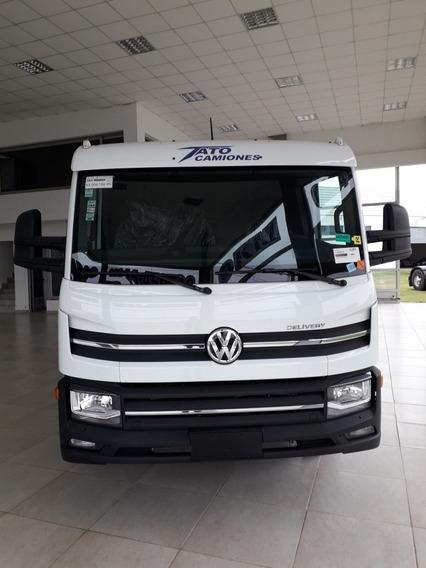 Volkswagen New Delivery 9.170