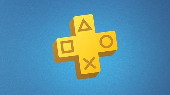 Psn Plus Playstation 12 Meses Envio Rapido Online Agora