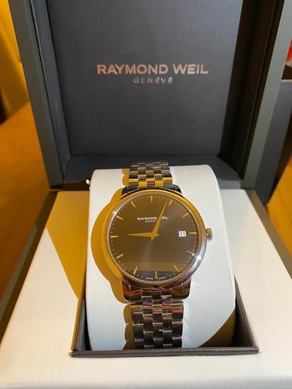 Reloj Raymond Weil Tocata 5588-st-20001